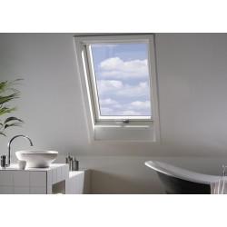 Fenêtre de Toit  Projection-Rotation Spéciale Pièce Humide FAKRO
