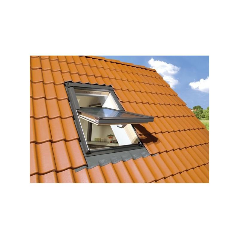 Fen tre de toit rotation standard fakro fenetresdetoit for Dimension fenetre de toit standard