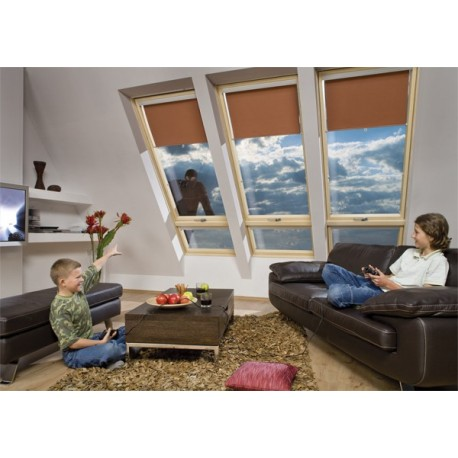 fen tre de toit rotation anti effraction fakro fenetresdetoit. Black Bedroom Furniture Sets. Home Design Ideas