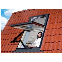 Fenêtre de Toit Rotation Réhaussée Simple FAKRO