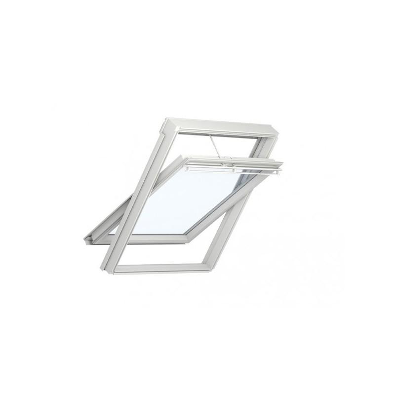 fen tre de toit rotation electriques velux fenetresdetoit. Black Bedroom Furniture Sets. Home Design Ideas