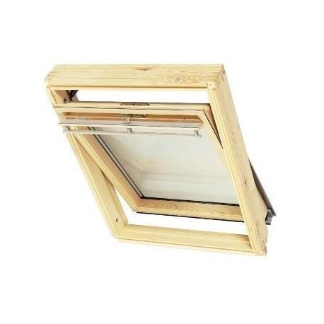 Fenêtre de Toit Rotation Triple Vitrage VELUX