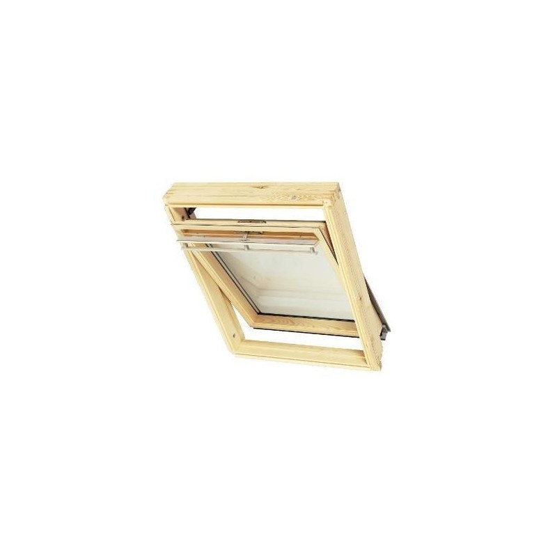 fen tre de toit rotation triple vitrage velux fenetresdetoit. Black Bedroom Furniture Sets. Home Design Ideas