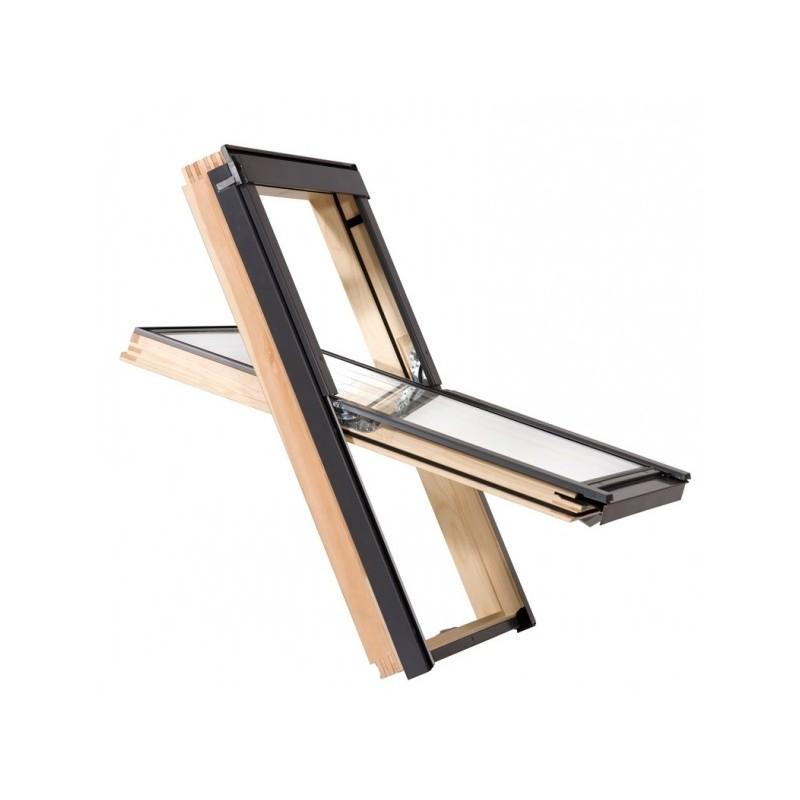 Fenêtre de Toit Rotation Standard AURA - fenetresdetoit